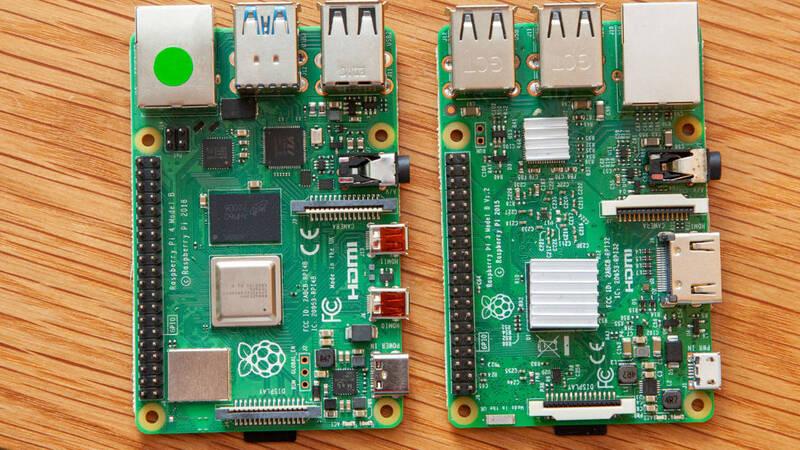 Raspberry Pi 4 Model B recensione   Tom's Hardware