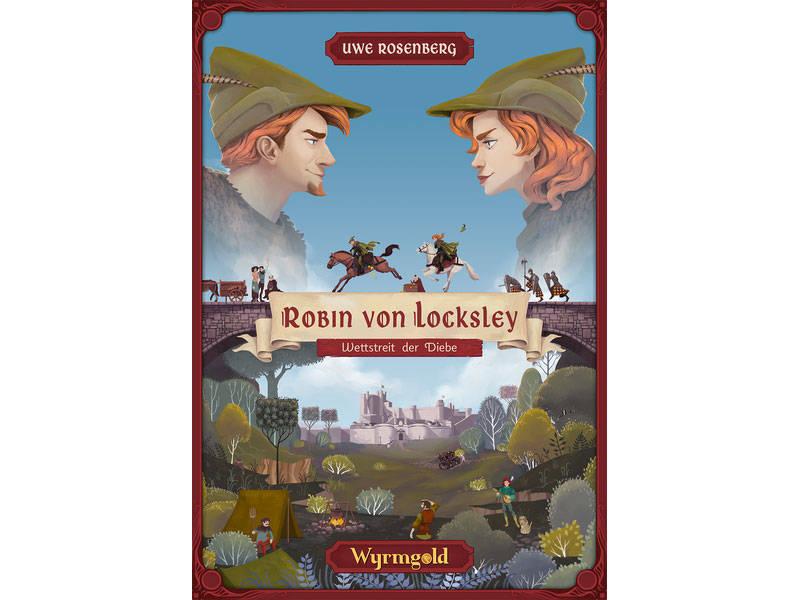 Robin von Loxley