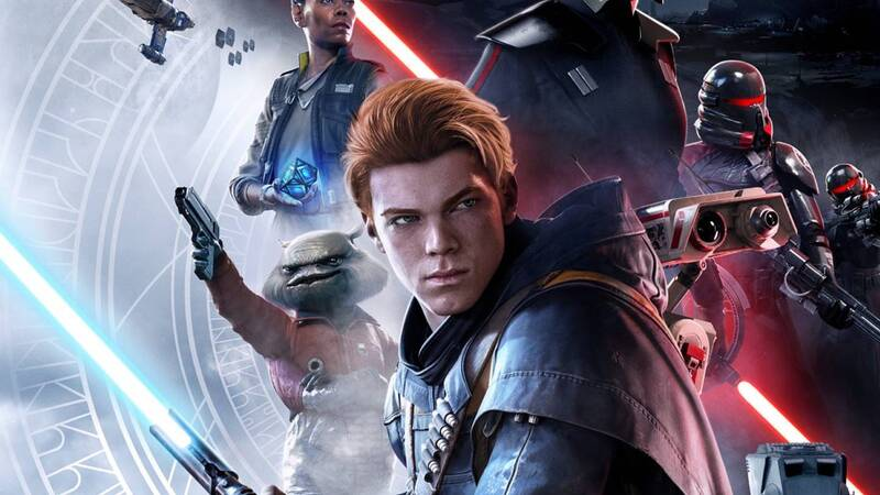 Star Wars Jedi Fallen Order: disponibile un nuovo video con gameplay inedito