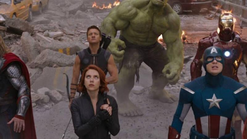 Avengers: the beginning of a generational saga