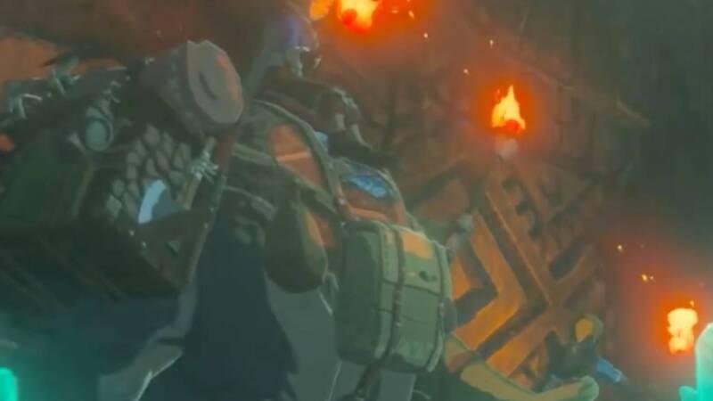 Zelda Breath of the Darkness: nel 2020 su Nintendo Switch Pro, secondo i rumor - Tom's Hardware