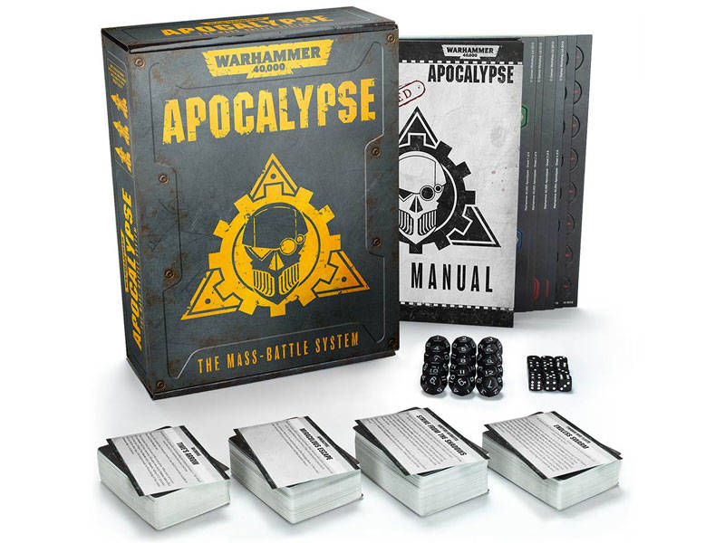 Warhammer 40.000: Apocalypse