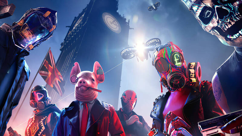 Watch Dogs Legion: here's where to buy it at the best price