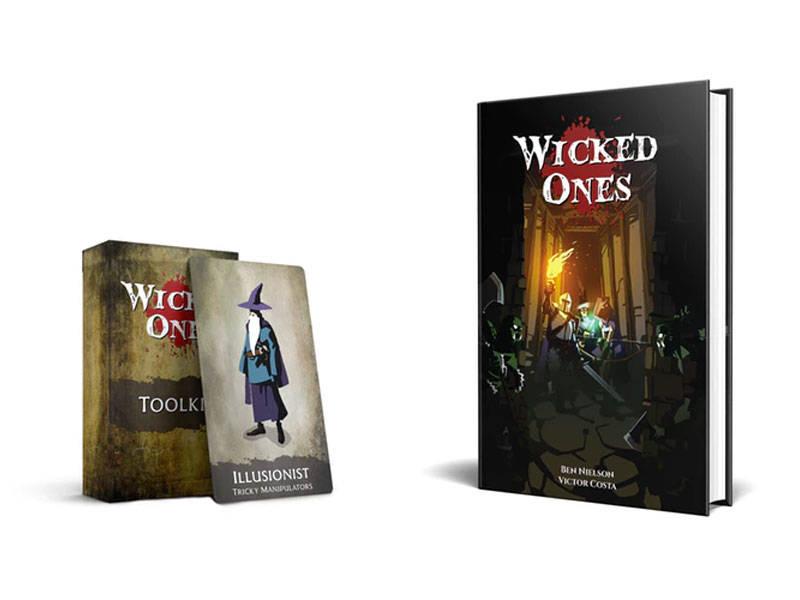 Wicked Ones