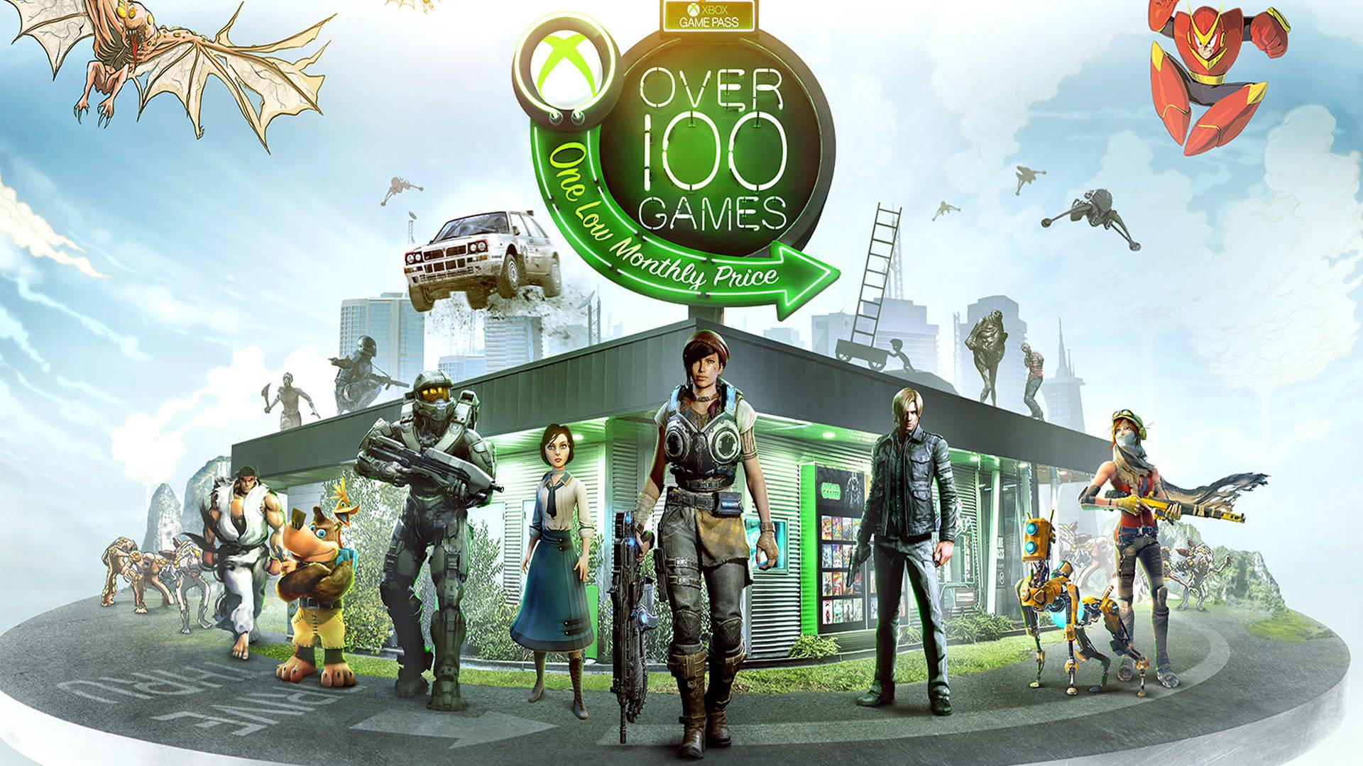 Xbox Game Pass su PC