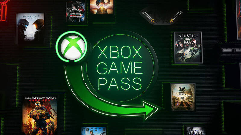 Xbox Game Pass will offer users an unforgettable Christmas