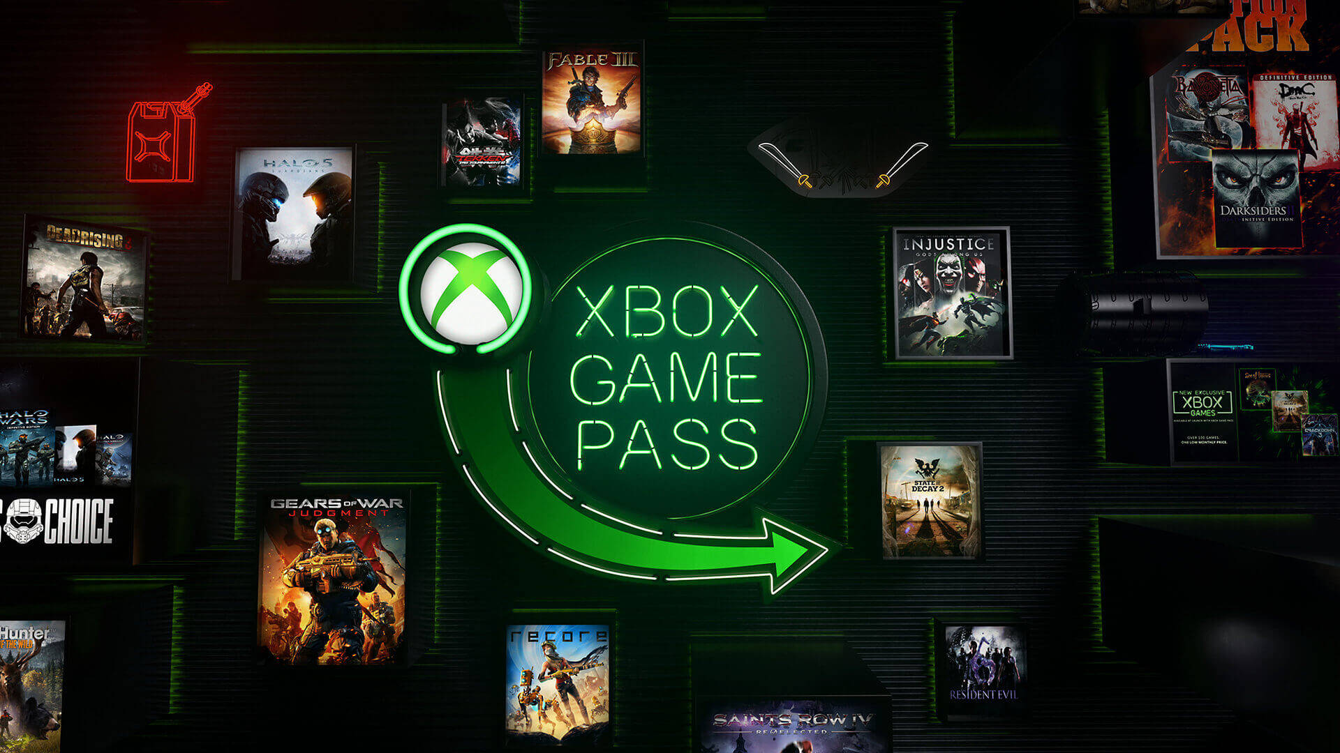 Xbox Game Pass su PC