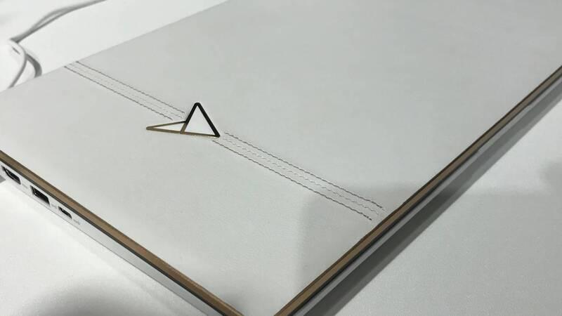 ZenBook Edition 30 copertina