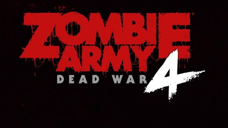 Zombie Army 4 Dead War: ecco il trailer dell'E3 2019