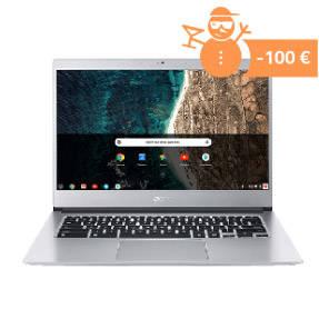 Acer Chromebook 514 natale luglio promo
