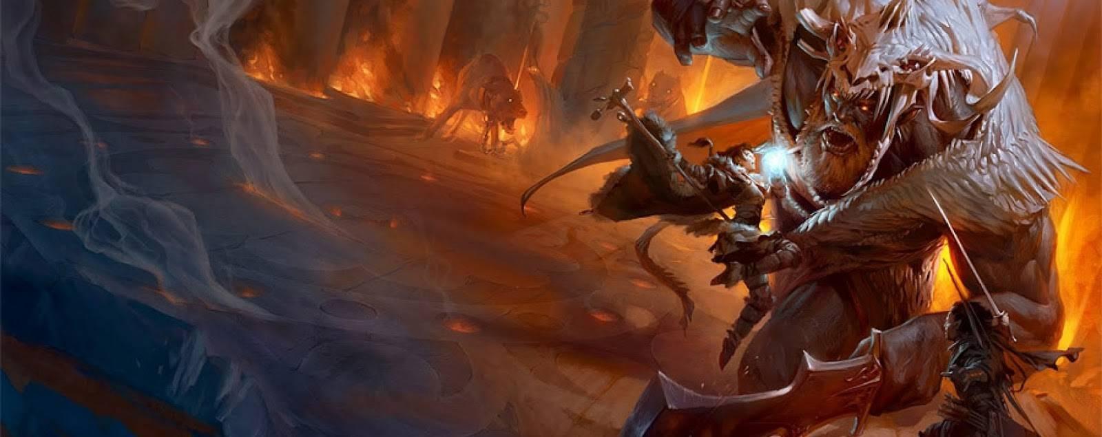 Asmodee Dungeons & Dragons