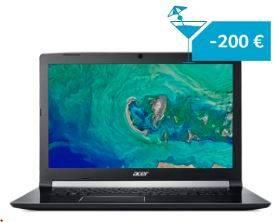 Aspire 7 Notebook | A717-72G