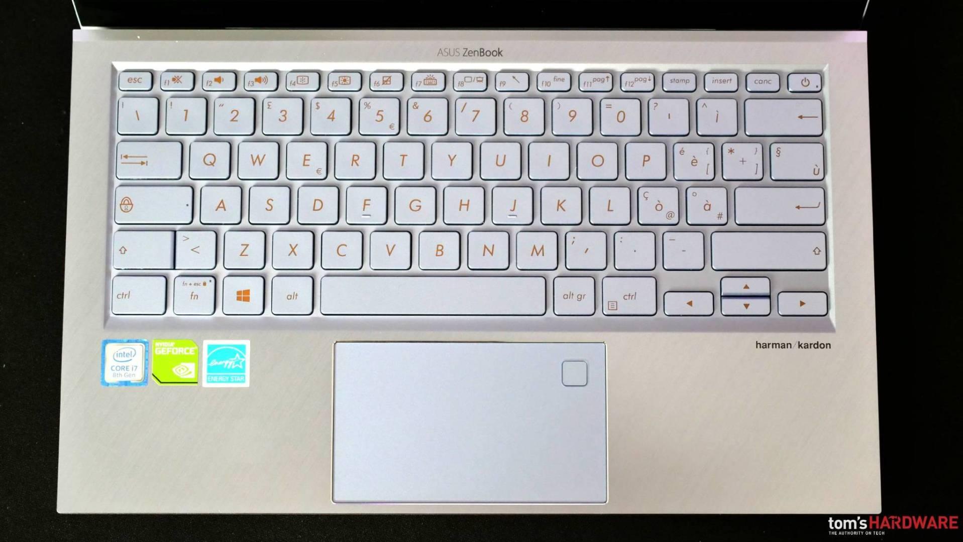 Asus ZenBook UX392F