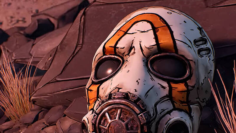 The Borderlands movie has a new synopsis