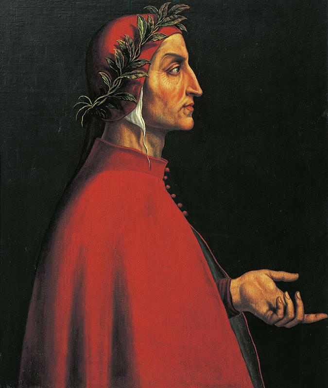 Dante Alighieri Divina Commedia