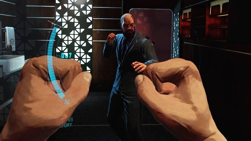Defector, lo spy thriller VR, è finalmente disponibile per Oculus Rift