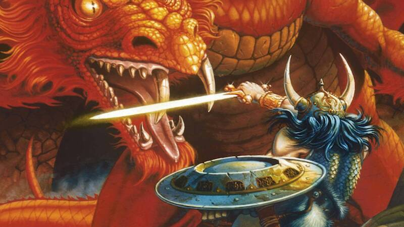 The Complete Starter Set: Advanced Dungeons & Dragons Game 2E available on DriveThruRPG
