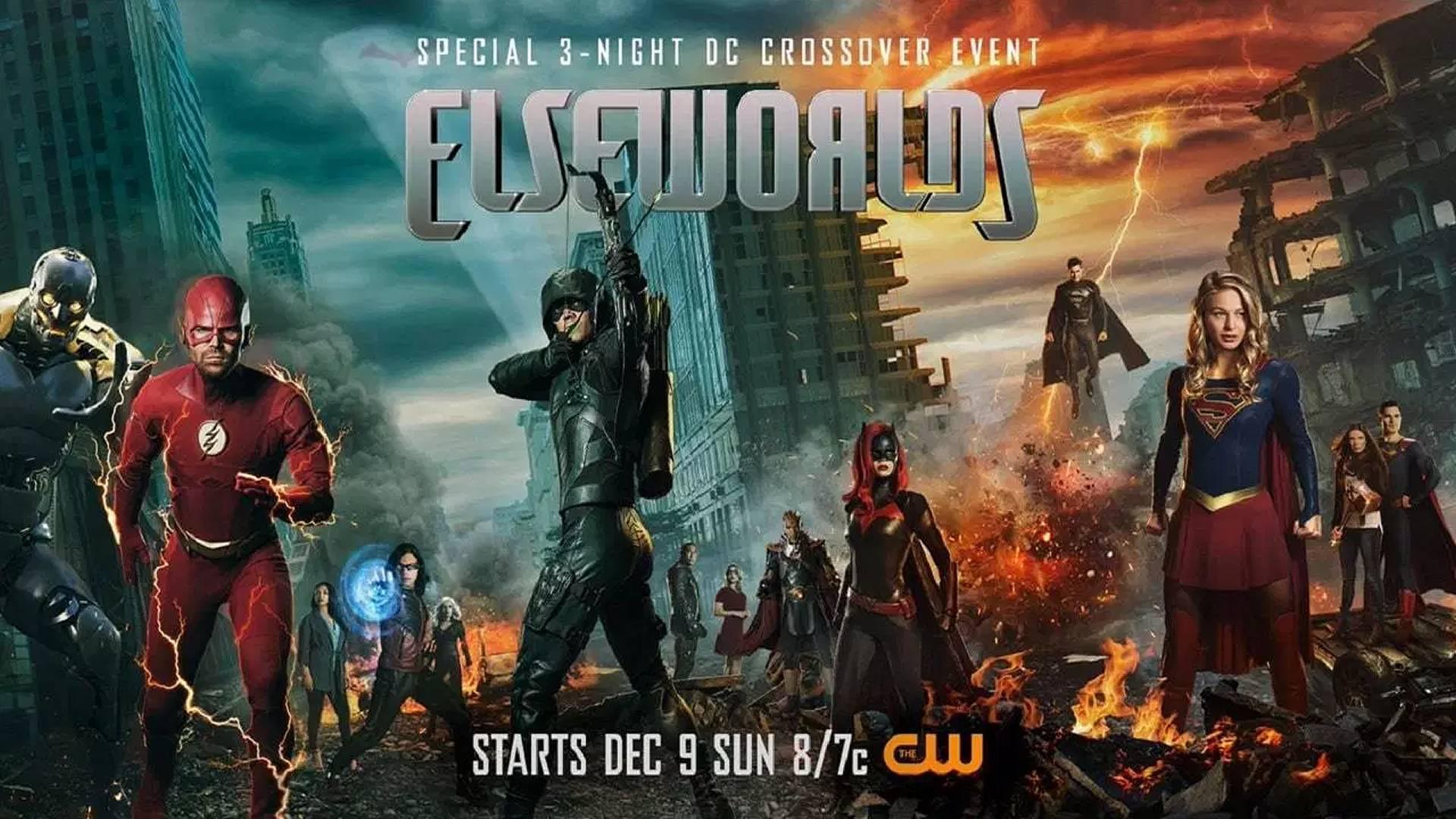 Elseworld