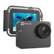 EZVIZ Action Cam 4K S3