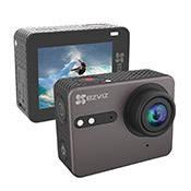 EZVIZ Action Cam 4K S6