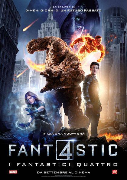 Fantastici 4 2005