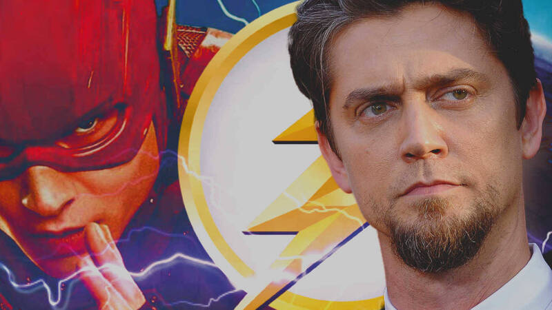 The Flash: Andy Muschietti confirms time travel