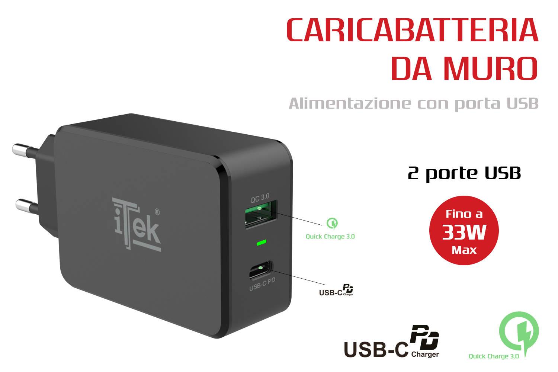 iTek ITSCWUC30d