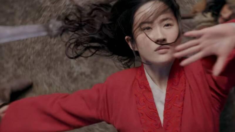 Mulan, ecco il primo trailer del nuovo live-action Disney!