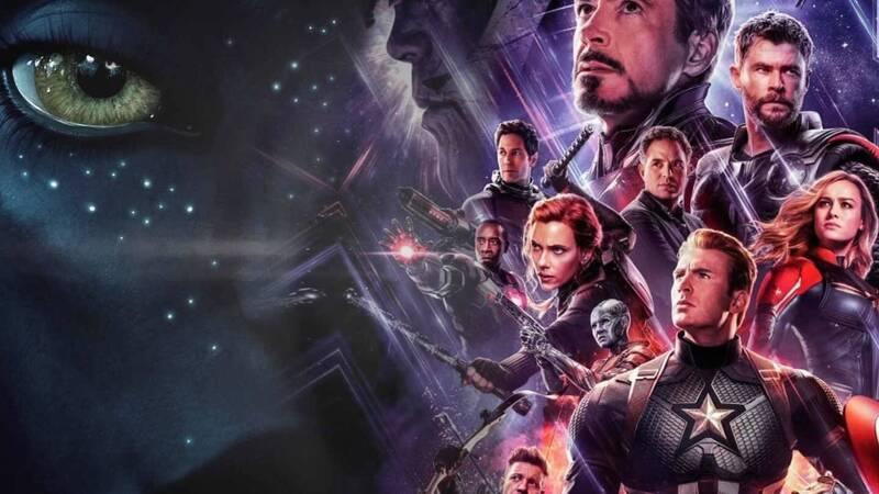 Avengers: Endgame è il film più visto di sempre!
