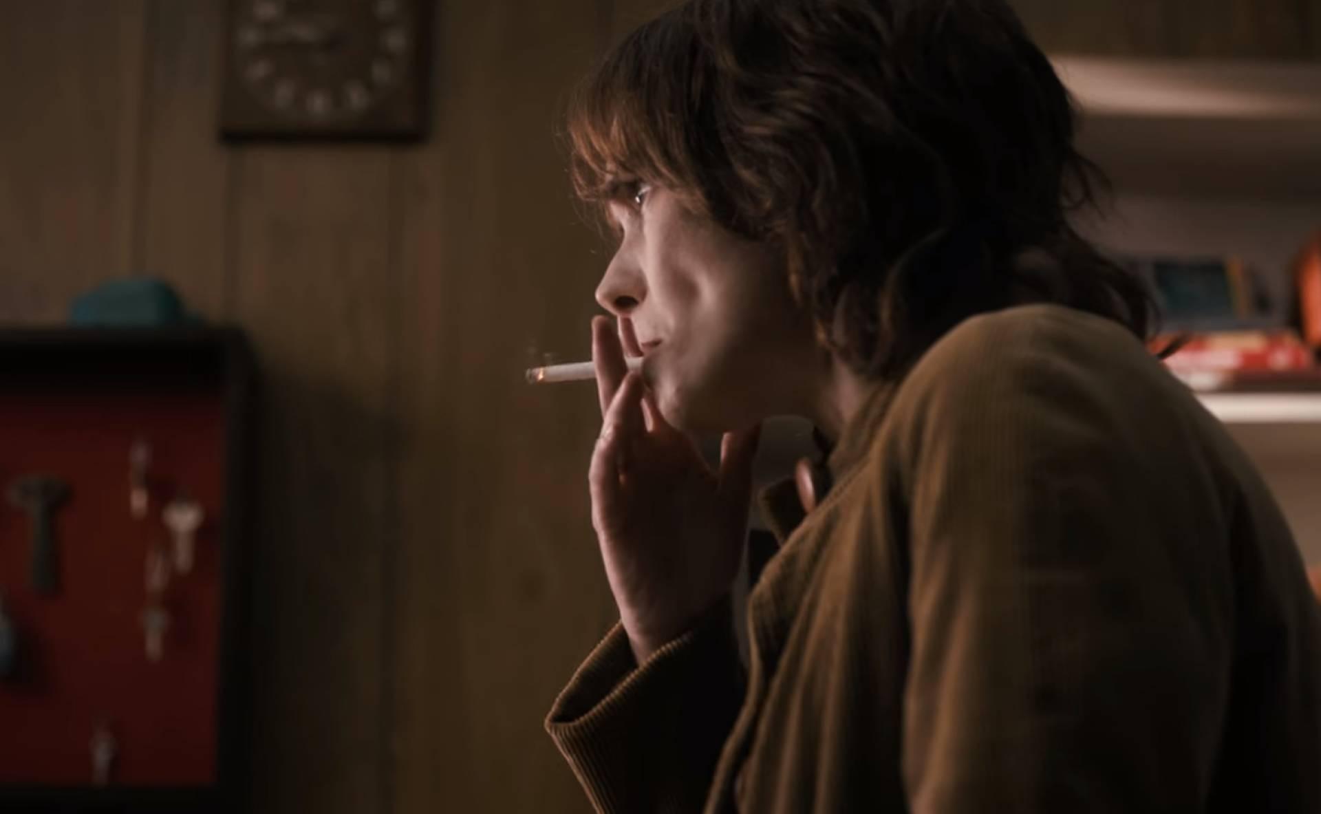 fumo Netflix