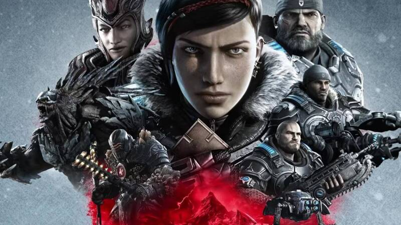 Gears 5: controller Xbox One a tema?