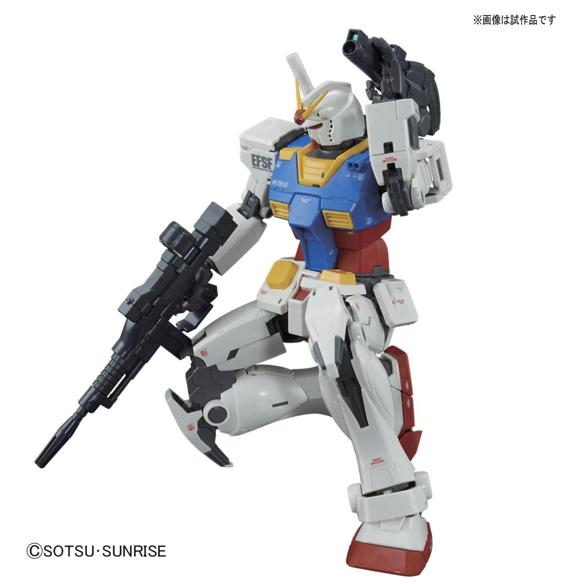 Gunpla: guida al mondo del modellismo di Gundam
