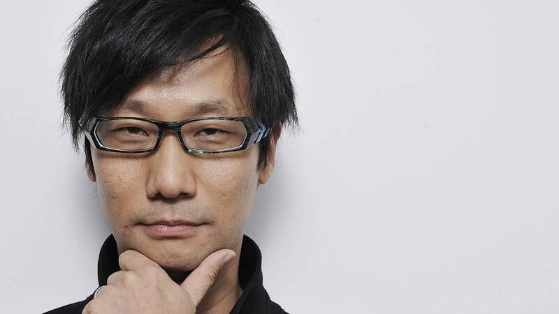 Hideo Kojima has his own kryptonite, and it's called Deathloop