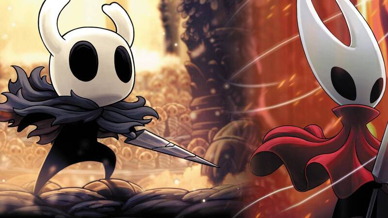 Hollow Knight Silksong: what are the future projects of the team?