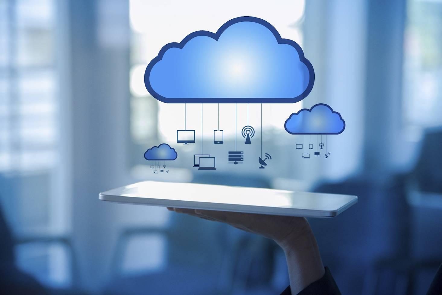 idc cloud ricerca