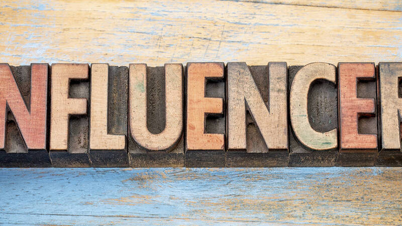 Why Influencers should have a registered trademark