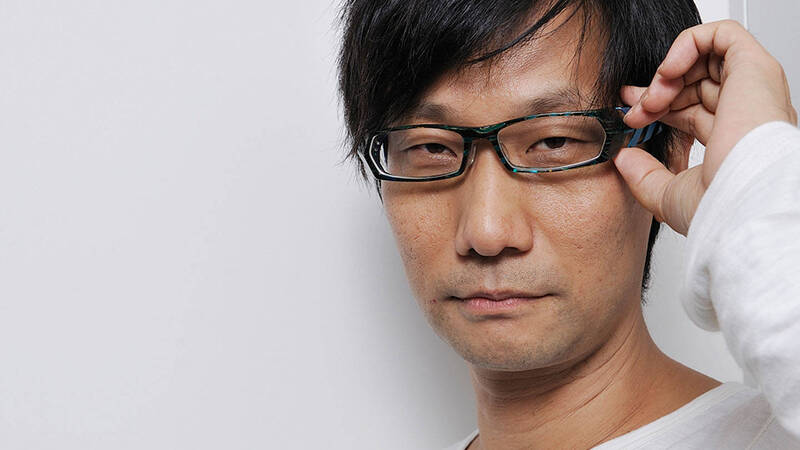 Kojima and Xbox, is a long-term partnership in sight?