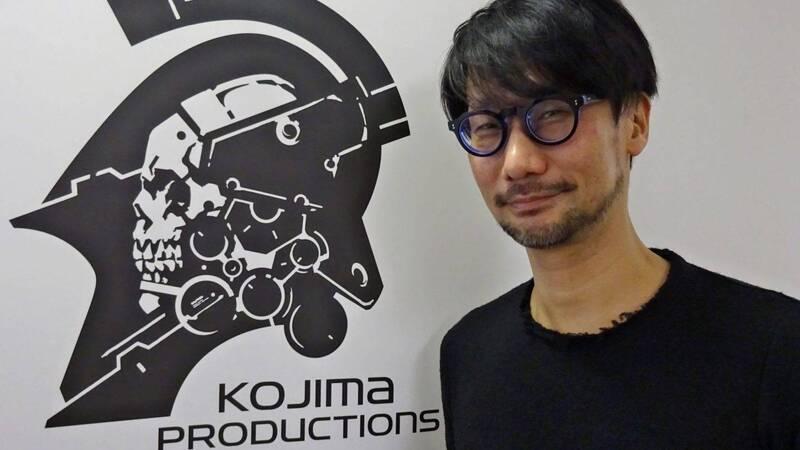 Kojima fermato alla dogana USA: il suo bagaglio era sospetto!