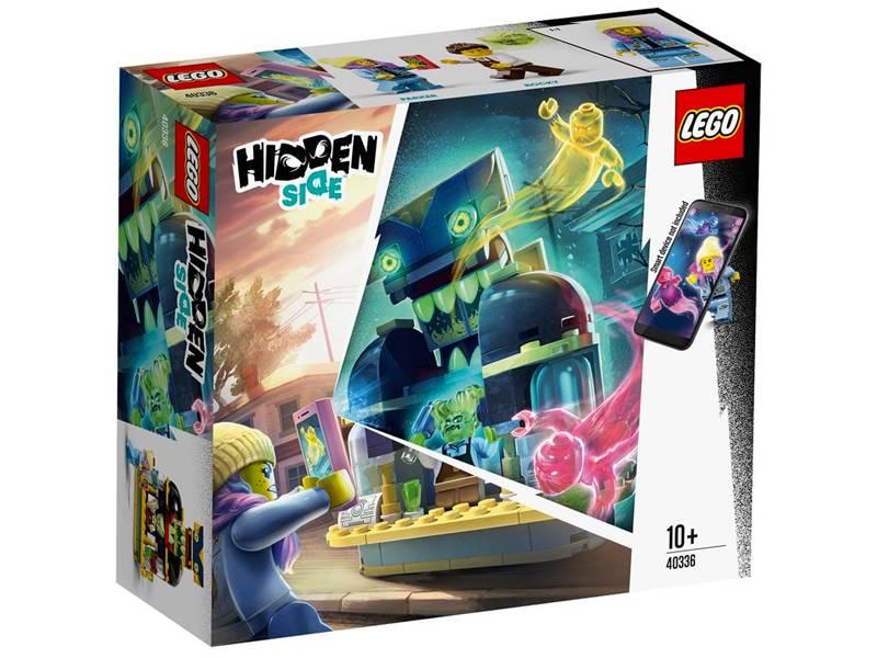 Lego Hidden Side 40336 - Newbury's Juice Bar