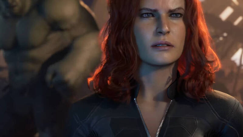 Marvel's Avengers: i nuovi dettagli rivelati da Crystal Dynamics