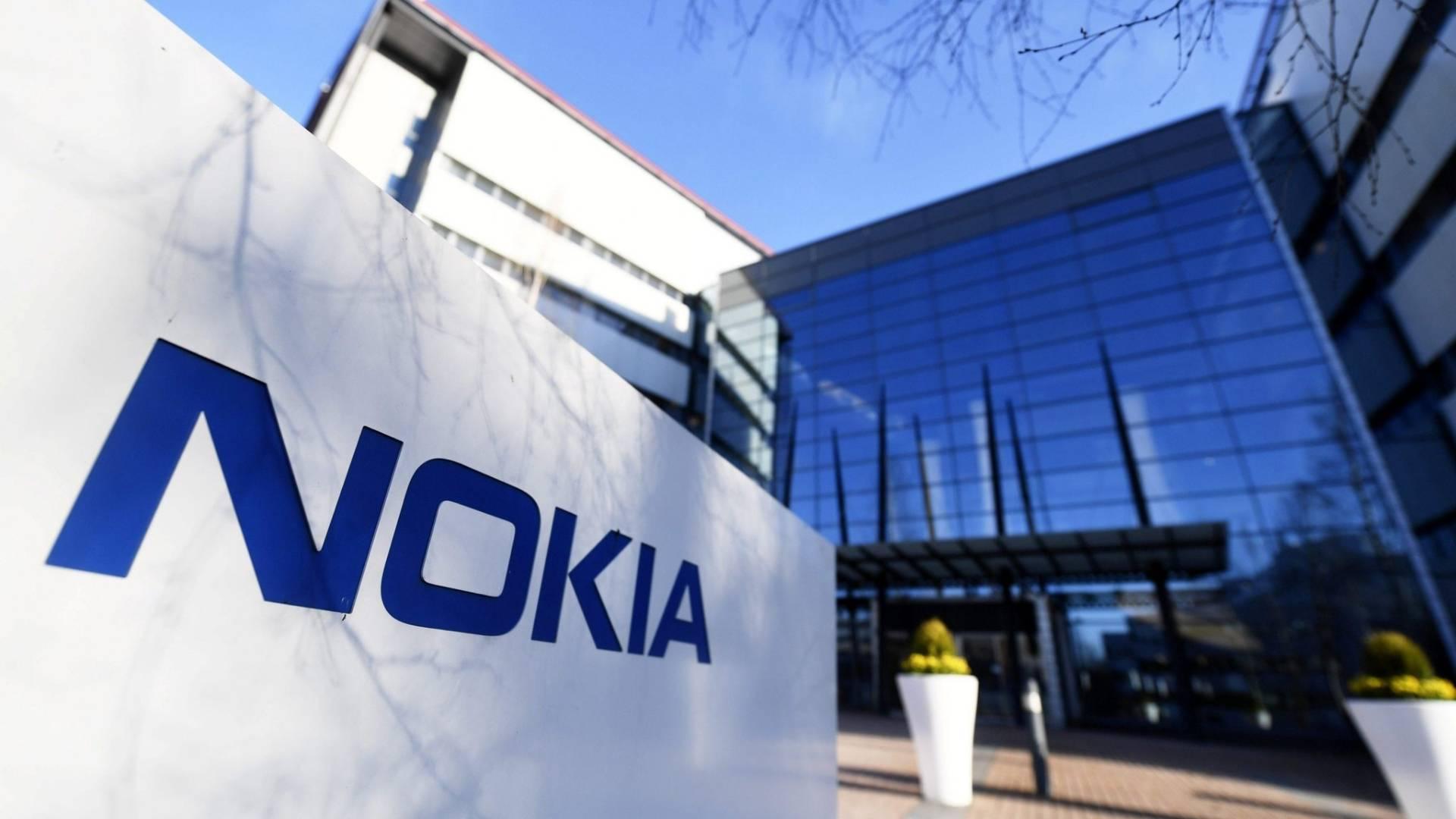 Nokia copertina