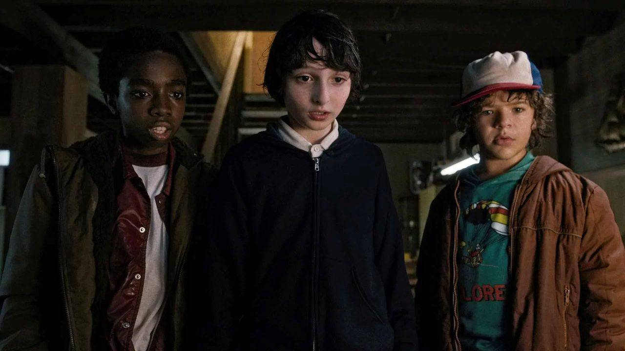 Speciale Stranger Things