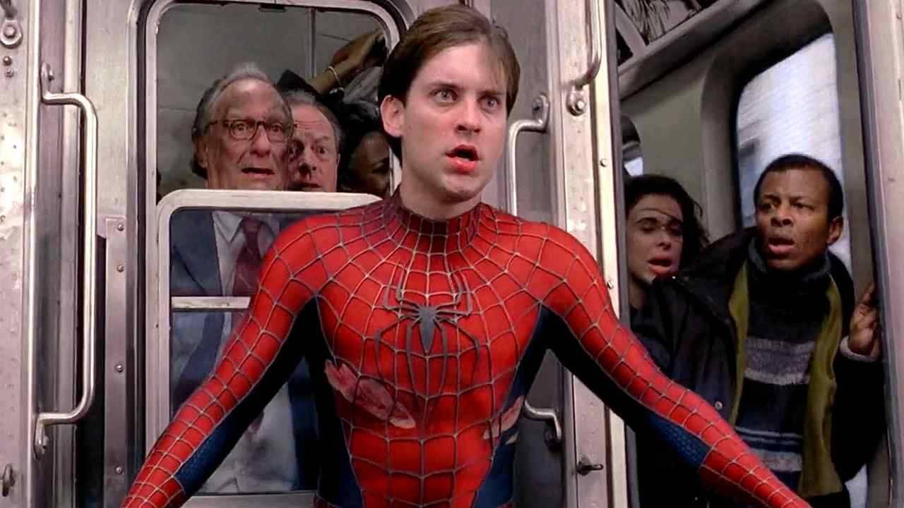 Spider-Man Raimi 2