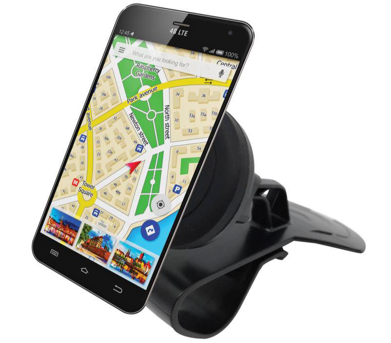 Supporti da auto e bici by Techly