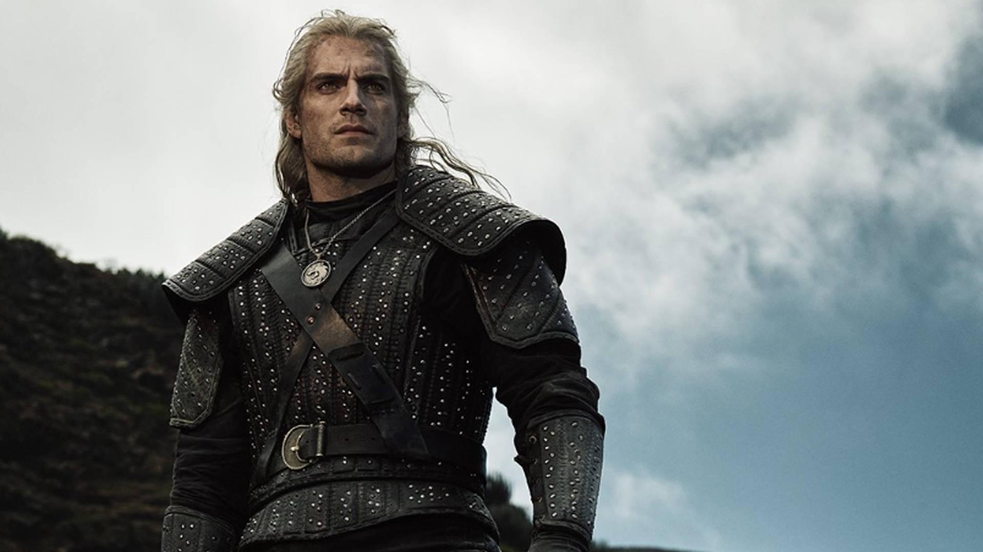 The Witcher Netflix Geralt Henry Cavill