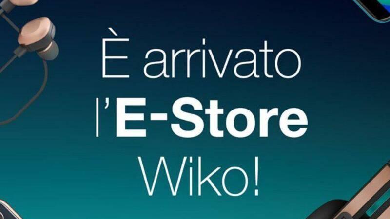 eb091a57140618 Wiko inaugura il suo store online in Italia · Qualcomm: in UE multa da 242  milioni di euro per concorrenza sleale