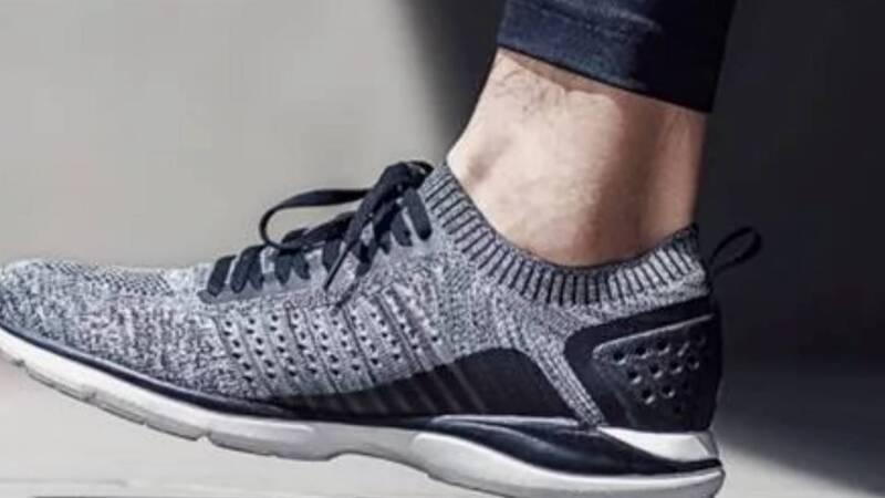 altamente elogiato ultime tendenze scarpe da corsa Xiaomi, ecco le scarpe ultraleggere a meno di 50 dollari ...
