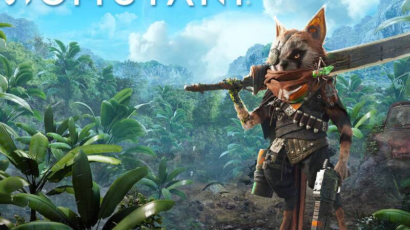Biomutant: here's where to buy it at the best price