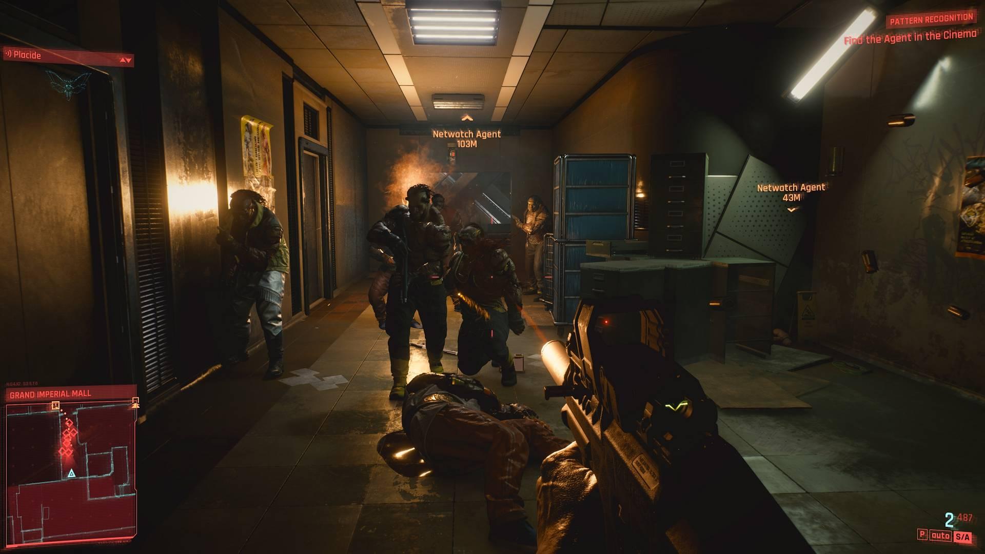 Cyberpunk 2077 Gamescom 2019