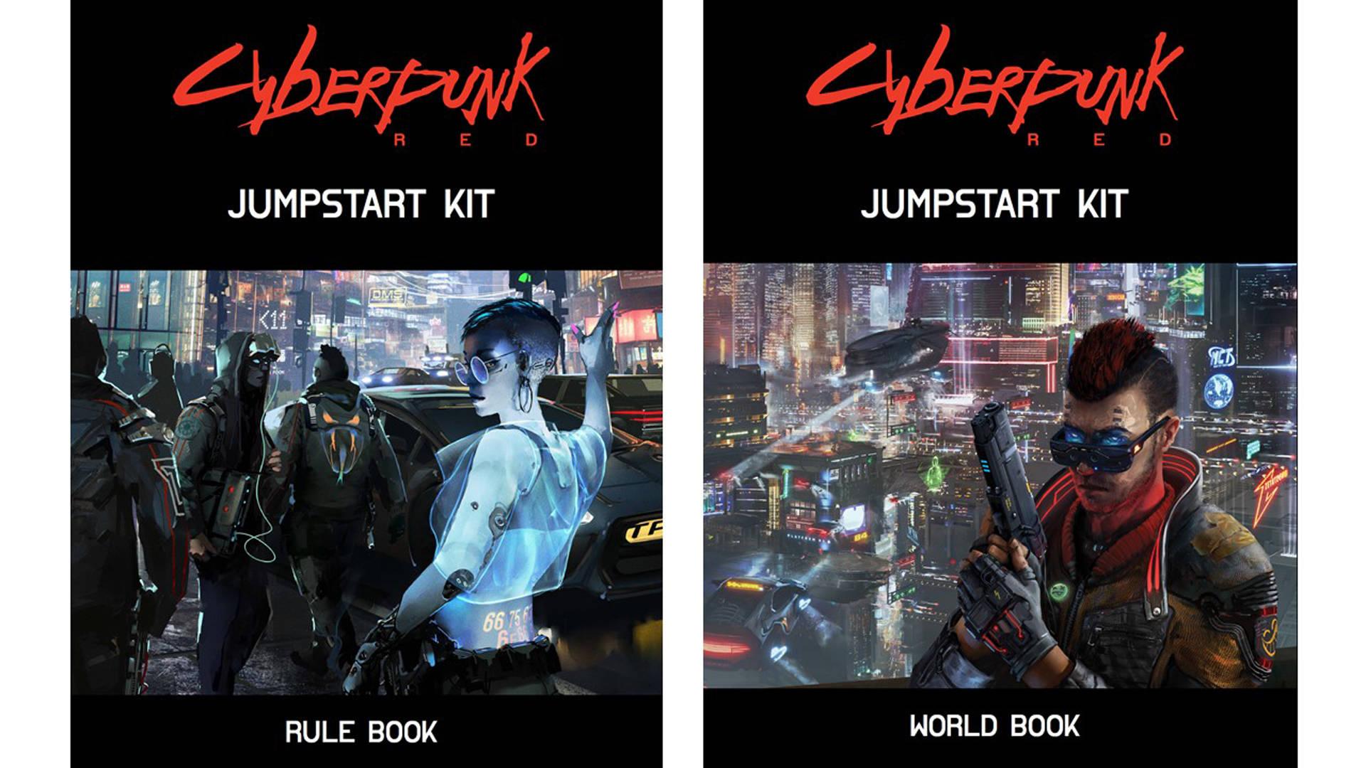 Cyberpunk Red Jumpstart Kit: la recensione | Cultura Pop
